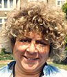 Miriam Margolyes OBE